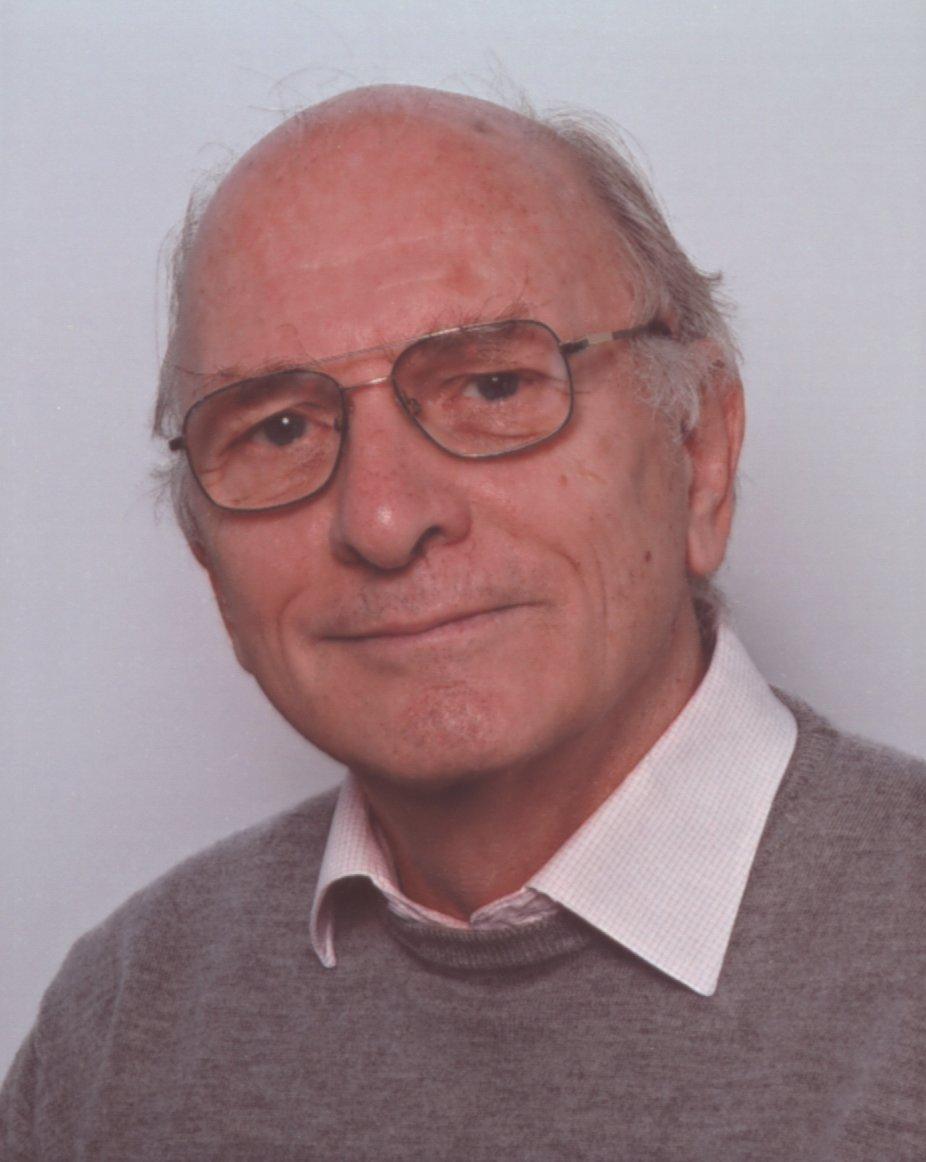 Hans-Joachim Vollrath